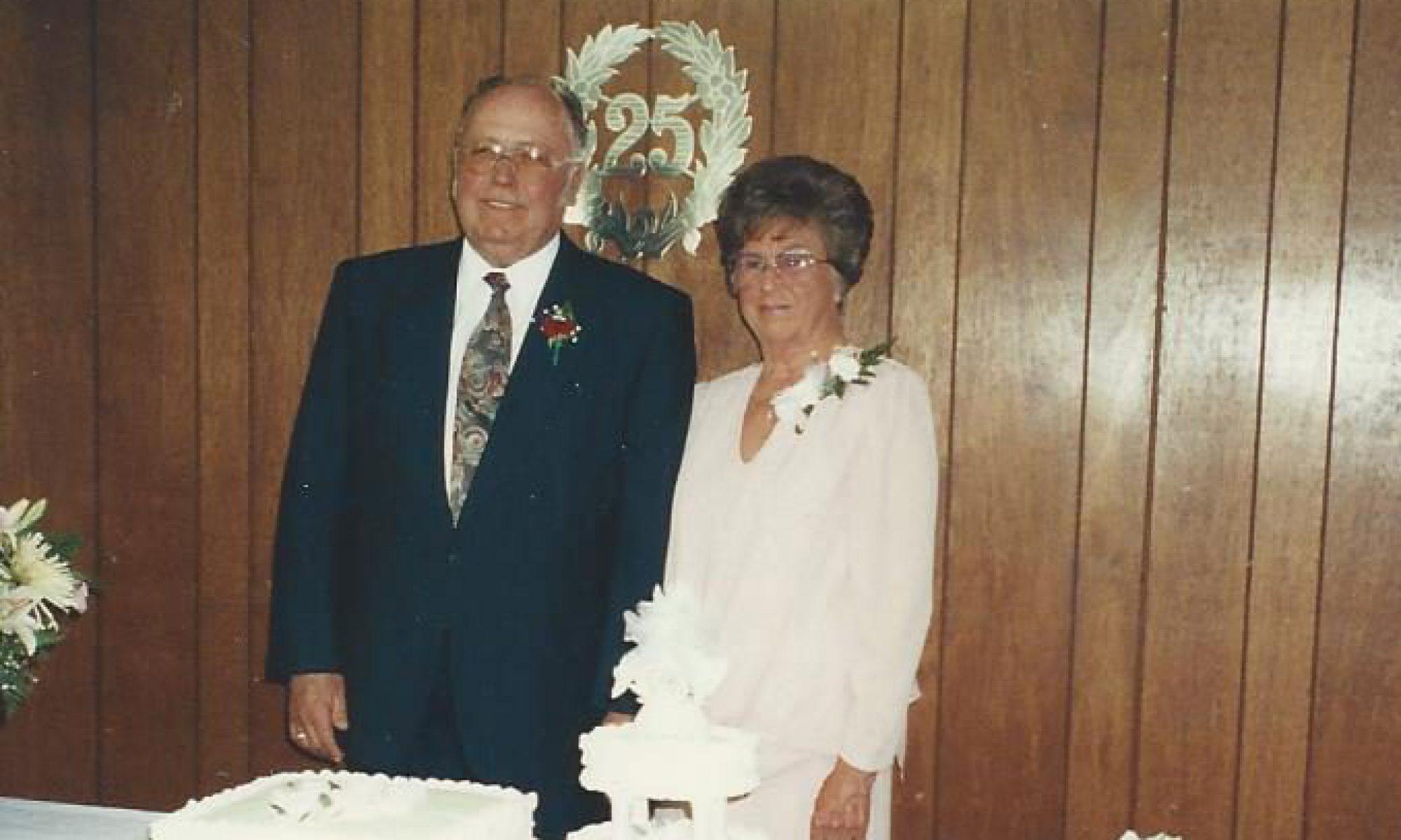 Ken & Cindy Ellis